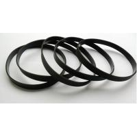 Quality customized NBR rubber oil  seals ,oil resistant rubber seals for pump wholesale