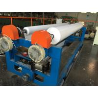 Quality Siemens Energy Saving Nonwoven Production Line Hot - Air Circulation Oven wholesale