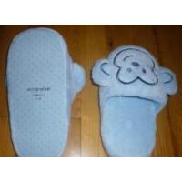 Quality indoor slipper (coral terry slipper) wholesale