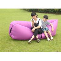 Buy cheap Outdoor Traveling / Camping Lamzac Hangout Sleeping Bag With Brand Name Printed product
