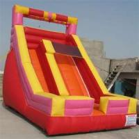 China Commercial outdoor inflatable  slide rentals for Party Funny, advertising, supermarke on sale