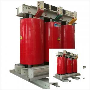 11 KV - 2000kVA Dry Type Transformer Inflaming Retarding AV Air Cooled