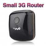 Quality 3G Carfi with sim card slot,1500mAh mini and USB interface wholesale