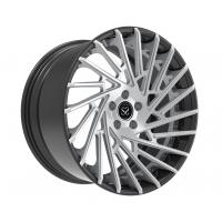 China japan jwl via rims alloy forged 2 piece wheel 5x112 spoke wire wheels for sale on sale