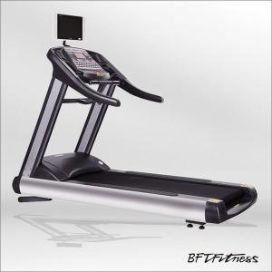 China Guangzhou Treadmill/ Running Machine Factory on sale
