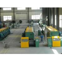 Quality Horizontal Residue Free Wire Descaling Machine For Container And Bottle Cleaning wholesale