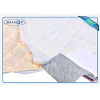 Quality Blue / Beige / Green Polypropylene Non Woven Cloth Spunbonded For Packing Material wholesale