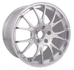 China 18 inch aluminium car wheel on sale