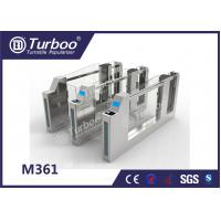 Quality Multiple Control Modes Optical Barrier Turnstiles With Various Interfaces wholesale