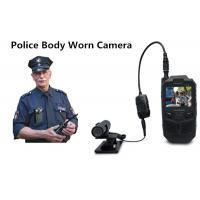 Quality Real Time Recording Police Body Worn Camera WIFI Auto Download Video MINI DVR wholesale