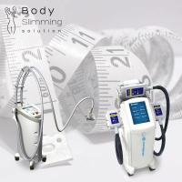 Quality Safe Cryolipolysis Fat Reduction Device Without  Knives And  Suction Hoses wholesale