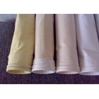China PTFE Coated FMS Filter Fabric 250-270 Degree Celsius in Steel, Metallury, Chemical on sale