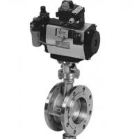Quality Stainless Steel Pneumatic Butterfly Valve wholesale