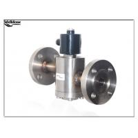 Buy cheap Flange Solenoid Valve from wholesalers
