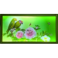 Cheap Colorful Undersea Fish 3D Plastic Printing Services Nice Image for sale
