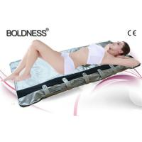 Quality Infrared Slimming Machine For Spa Body Fat Removal , Slim Infrared Sauna Blanket wholesale