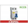 Buy cheap Residual Current Circuit Breaker RCCB from wholesalers