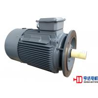 Quality 100 Horsepower Three Phase Asynchronous Motor , Low Rpm Electric Motor Industry wholesale