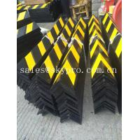 Quality Top right angle reflective rubber corner protector /  rubber corner guards wholesale