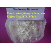 Quality CAS 360703 Raw Steroid Powder Long Ester Nandrolone Decanoate Powder wholesale