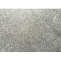 China Grease - Proof Fire Resistant Fiberboard Thermoplastic Material 100% Recyclable on sale