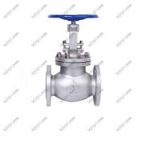 Quality Durable stainless steel flanged globe valve ANSI 150LBS wholesale