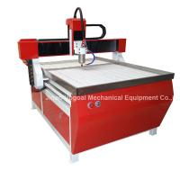 Cheap Medium Size 1200*1200mm CNC Router for Wood Acrylic Metal Stone for sale
