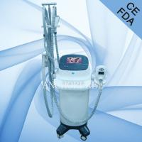 Quality Vacuum Laser Liposuction Equipment Cellulite Reduction Body Shaping wholesale