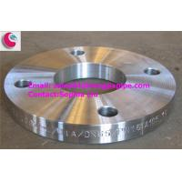plate flanges DN65 PN16 A105