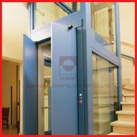 Quality Luxury Type with Villa/Home Lift for 3-5 Persons / small passenger lift wholesale