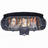 China Electric BBQ Grill with CE/GS Certified, RoHS Directive-compliant on sale