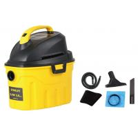 Quality Lightweight Small Wet Dry Vacuum Cleaner 3 Gallon 12 Litres RoHS Certification wholesale