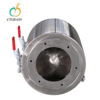 Quality TCXT Series Stainless Steel Tublar Magnet For Removing Steel Impurities wholesale