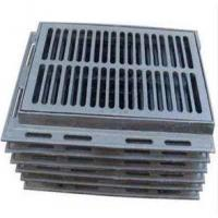 Quality Ductile iron manhole cover manufacturer , China leading Grey Iron Castings supplier wholesale