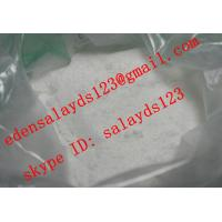 Quality Pharmaceutical Raw Steroid Powders Fluoxymesteron Halotestin 99.7% Purity wholesale