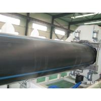 Quality 315-630mm single layer/multy-layer PE pipe extrusion line wholesale