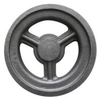 Quality ISO9001 OEM Ductile Cast Iron High Quality Casting Parts/ Steering Wheel wholesale