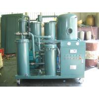 Quality Lubricating Oil Purifier Oil Purification Oil Recycle System wholesale