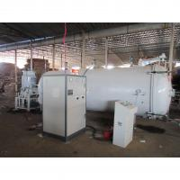 Quality radio frequency vacuum timber drying machine wholesale