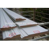 China materials picture frame moulding on sale