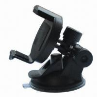 China Car Universal Holder, Made of Double-sided Tape, Easy to Install and Multi-angle Rotation on sale