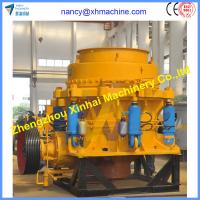 Quality Super technology hydraulic cone crusher wholesale