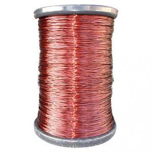 Quality enamelled aluminum wire wholesale