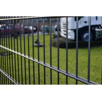 Quality Twin Wire Mesh Fence 2.5 M Length wholesale