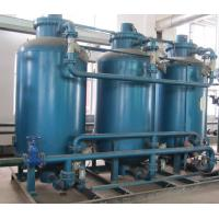 Buy cheap High Purity N2  PSA Nitrogen Gas Generator GB Skid - mounted Plant from wholesalers