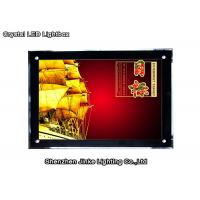 Quality Acrylic Super Slim LED Photography Light Boxes Panels with 2835 SMD wholesale