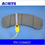 Quality Terex brake pad 15266825 wholesale