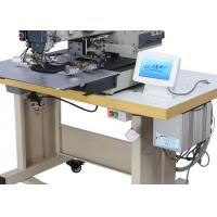 Quality Bag Fabric Heavy Duty Stitching Machine, Quick Single Needle Industrial Sewing Machine wholesale