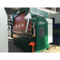 Quality 200 Ton 3200 CNC Press Brake Machine with 4+1 axis for door frame wholesale