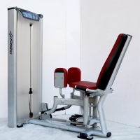 Quality Commercial Full Gym Equipment Outer Thigh Abductor Machine For Training wholesale